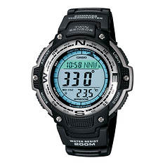 Casio Sport Watch with Compass