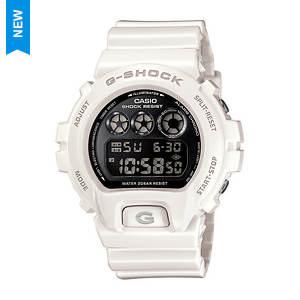 G-Shock Mirror Metallic Watch