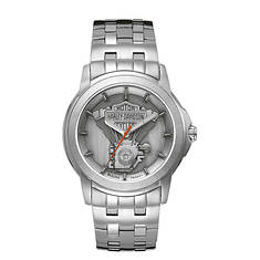 Harley-Davidson Dress Watch