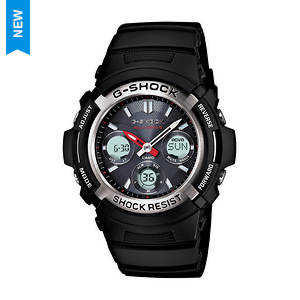 G-shock Solar Atomic Analog Watch