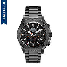 Harley-Davidson Bracelet Watch