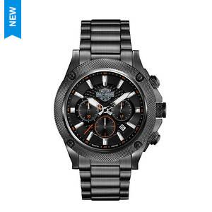Harley Davidson Bracelet Watch
