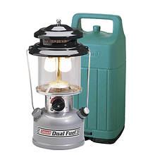 Coleman Premium Dual Fuel 2-Mantle Lantern
