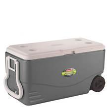 Coleman 82-Qt Xtreme Wheeled Cooler