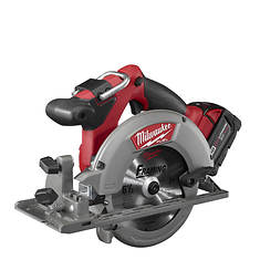 Milwaukee Tools M18 Fuel 6-1/2