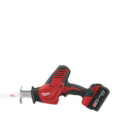 Milwaukee Tools M18™ Cordless 1-Hand Reciprocating Saw