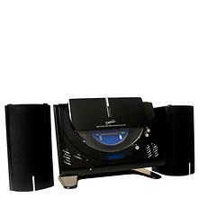 Micro System-CD & AM/FM Radio