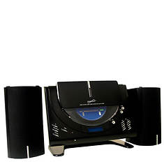 SuperSonic Micro System - CD and AM/FM Radio