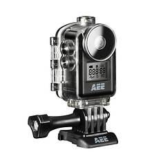 HD 1080P Action Camera
