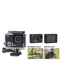 Naxa Full HD Action Camera