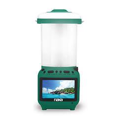 Naxa Portable Utility Lantern and TV
