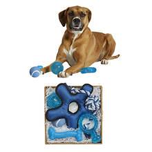 6-Piece Dog Toy Set