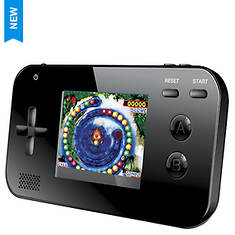 DreamGear Portable Handheld 220-Game System - Opened Item