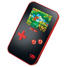 DreamGear GoGamer 220-Game System