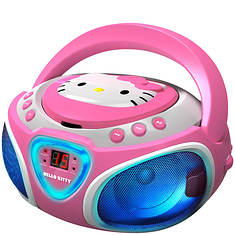 Hello Kitty Boombox