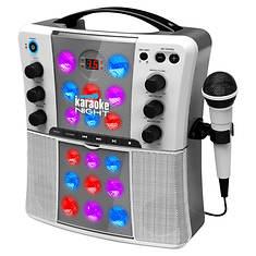 Karaoke Night Portable Karaoke Machine