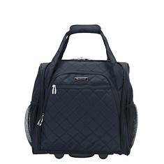 Rockland Melrose Wheeled Carry-On