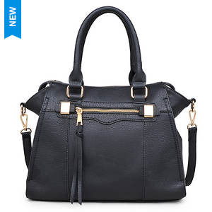 Virgo Crossbody Handbag