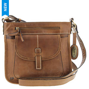 Born Helena Flap Pocket Crossbody Bag