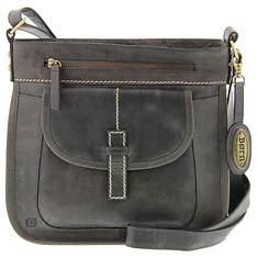Born Helena Flap Pocket Crossbody Bag