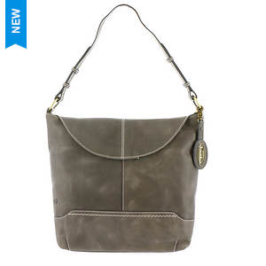 Born Echo Flap Hobo Bag