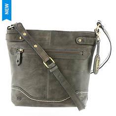 Born Izabel bucket Crossbody Bag