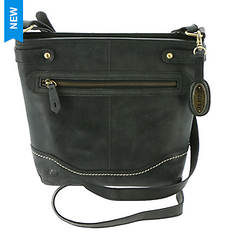 Born Izabel bucket Crossbody Bag