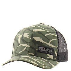 Under Armour Boys' LC Graphic Trucker Hat