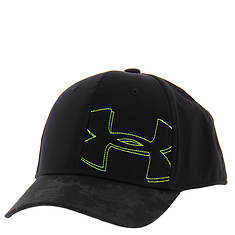 Under Armour Boys' Billboard Cap 2.0