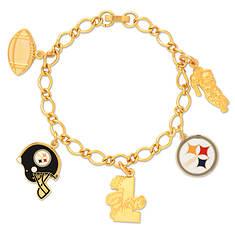 NFL Charm Bracelet by WinCraft