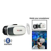 iLive Virtual Reality Headset