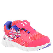 Under Armour INF Thrill RN AC (Girls' Infant-Toddler)