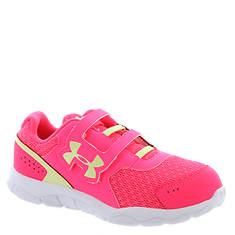Under Armour INF Engage BL 3 AC (Girls' Infant-Toddler)