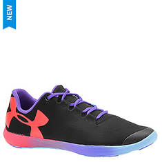 Under Armour GGS Street Precision Low OM (Girls' Youth)