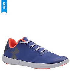 Under Armour GGS Street Precision Low IR (Girls' Youth)