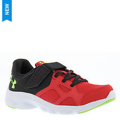 Under Armour BPS Pace RN AC (Boys' Toddler-Youth)