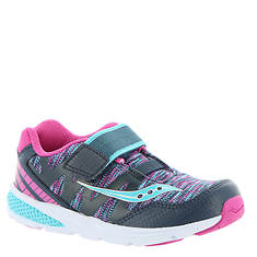 Saucony Baby Ride Pro (Girls' Infant-Toddler)