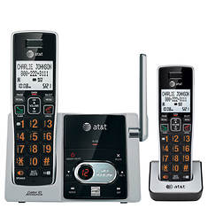 AT&T Cordless Answering System & 1 Handset