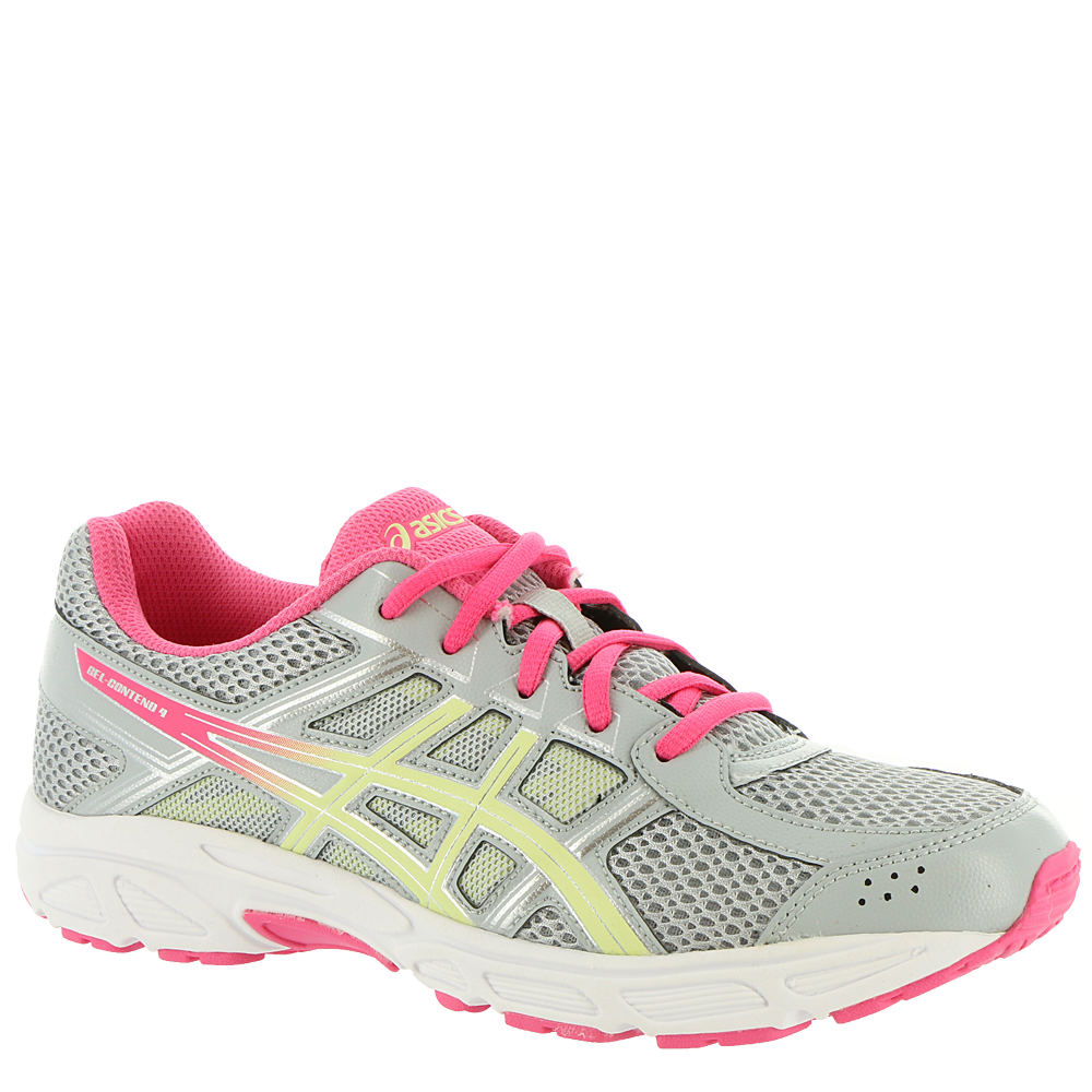 promo code f0a39 d9471 ASICS course GS Contend GEL 4 7 Chaussures de ASICS ASICS 4 7 r8rOU