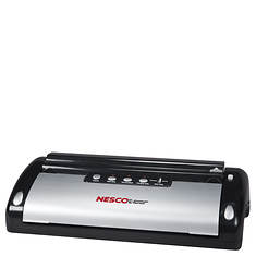 Nesco 130-Watt Vacuum Sealer