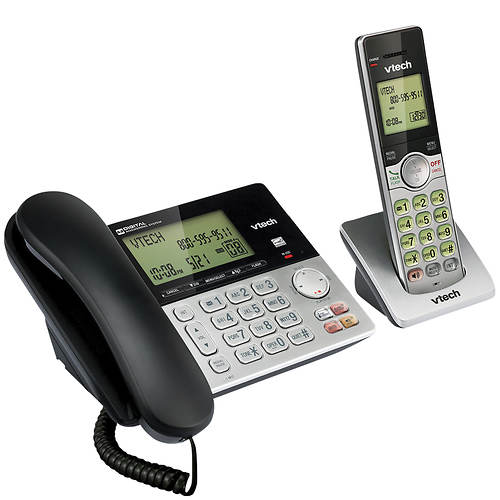 Vtech Corded/Cordless Phone