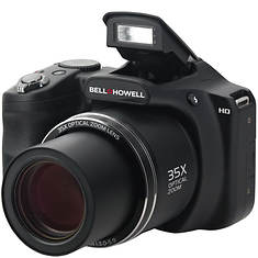 Bell and Howell Digital Camera