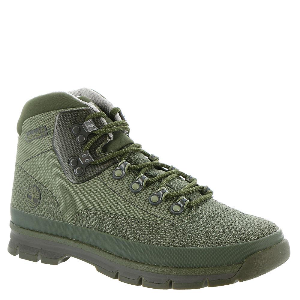 75e0f35e467 Timberland Euro Hiker Mid Jacquard Men s Boot