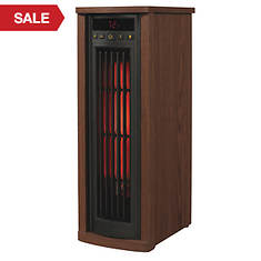 Duraflame Oak Infrared Tower Heater