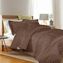 Kathy Ireland Down Alternative Comforter Set