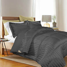 Kathy Ireland Down Alternative Comforter Set