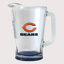 NFL Elite Pitcher - Bears