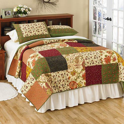 Rustic Lodge Quilt
