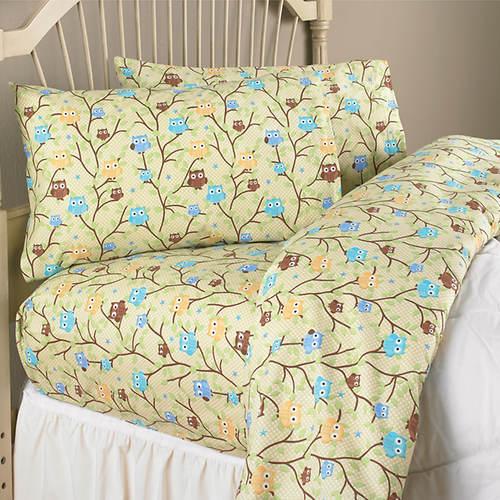 Cotton Flannel Sheets