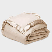 Melange Down Alternative Blanket - Khaki